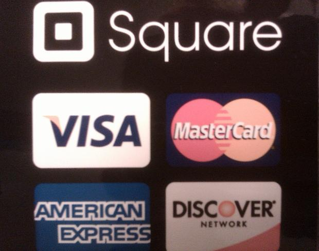 Now accepting Visa, MasterCard, Discover and American Express